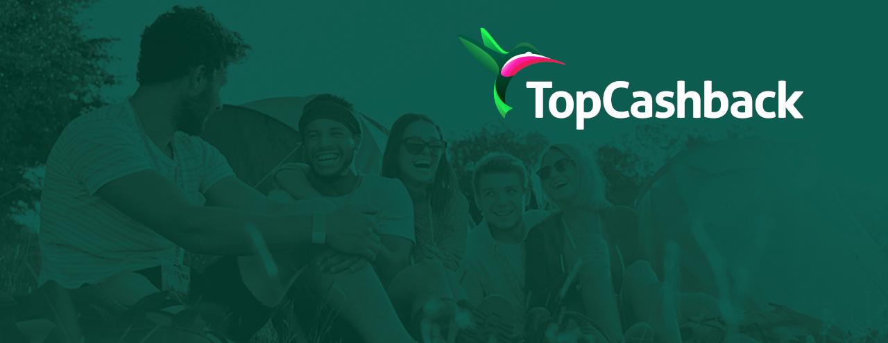 Willkommen bei TopCashback!