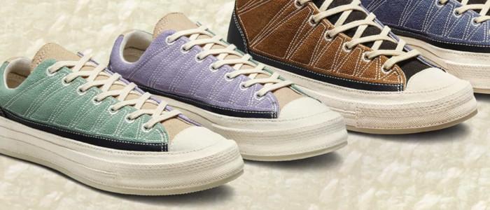 Converse Bast Schuhe