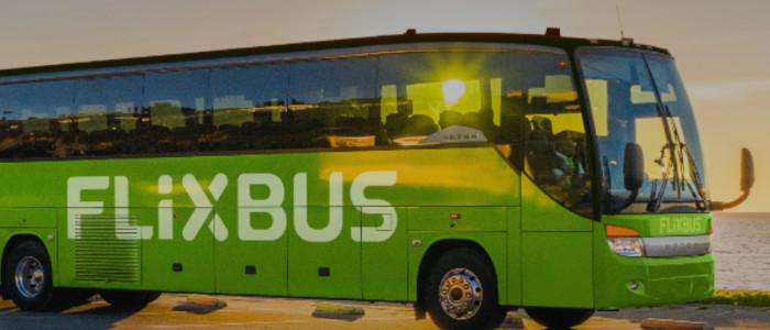 FlixBus Fernbus