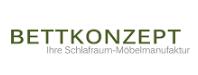 Bettkonzept Logo
