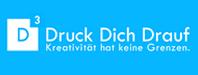 Druck Dich Drauf Logo