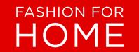 Fashion for Home Logo