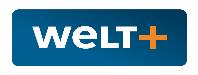 WELTplus Logo