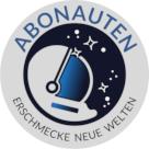 Abonauten Genuss-Abo Square Logo