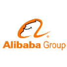 Alibaba Square Logo