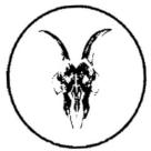 All Saints Square Logo