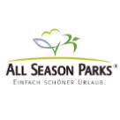 All Season Parks Square Logo