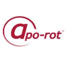 Apo-rot  Square Logo