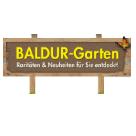 Baldur Garten Square Logo