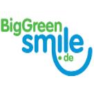 Big Green Smile Square Logo