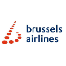 Brussels Airlines Square Logo