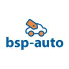 BSP Auto Square Logo