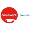 Buchbinder Rent-a-Car Square Logo