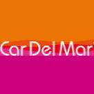 Car Del Mar Square Logo
