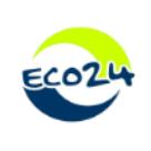 eco24 Square Logo