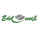 Blumenversand Edelweiss Square Logo