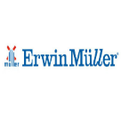 Erwin Müller Square Logo