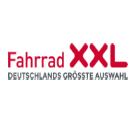 Fahrrad XXL Square Logo