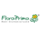 FloraPrima Square Logo