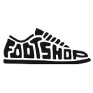 Footshop  Square Logo