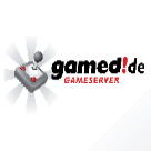 gamed!de Square Logo