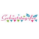 Geburtstagsfee Square Logo