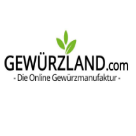 Gewürzland Square Logo