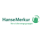 HanseMerkur Versicherungsgruppe Square Logo