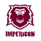 Impericon Square Logo