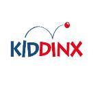 Kiddinx Shop Square Logo