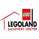 LEGOLAND® Discovery Centre Square Logo