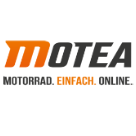 Motea Square Logo