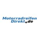 MotorradreifenDirekt Square Logo