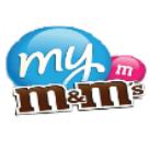 MyM&M's Square Logo