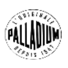 Palladium Square Logo