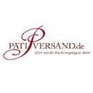 Pati-Versand Square Logo