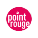point rouge Square Logo