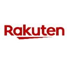Rakuten  Square Logo