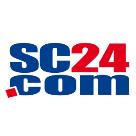 SC24.com Square Logo