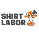 Shirt Labor Square Logo
