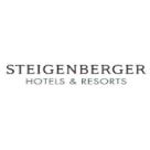 Steigenberger Hotels Square Logo