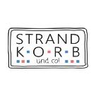 Strandkorb Square Logo