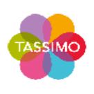 Tassimo Square Logo