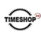 Timeshop24 Square Logo