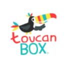 toucanBox Square Logo