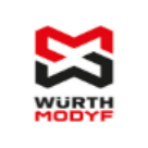 Würth MODYF Square Logo