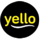 Yello Square Logo
